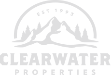 branding logo website software development clearwater properties