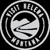 branding logo website visit helena montana